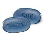 Koupit Flagyl bez receptu v Česká republika